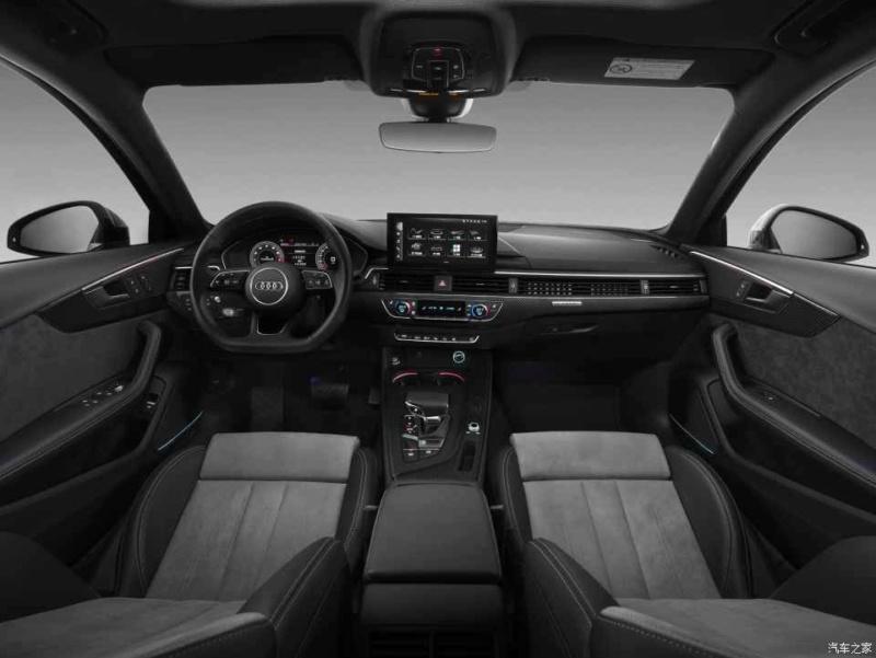 2018 - [Audi] A4 restylée  - Page 6 9068c310