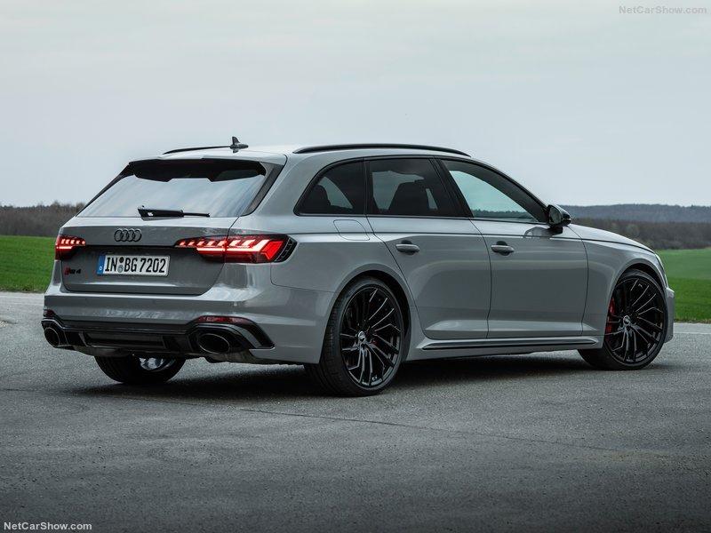 2018 - [Audi] A4 restylée  - Page 6 907a0b10