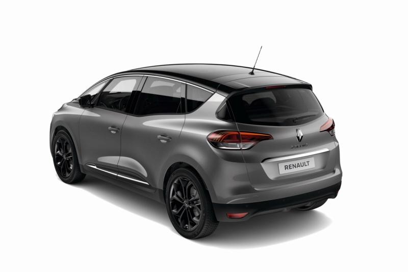 2016 - [Renault] Scénic IV [JFA] - Page 38 90ae0010