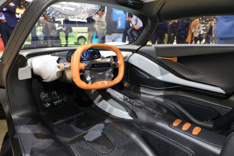 2021 - [Aston Martin] Project 003 90b34810