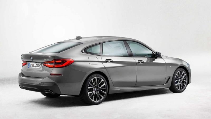 2017 - [BMW] Série 6 GT (G32) - Page 8 90b51510