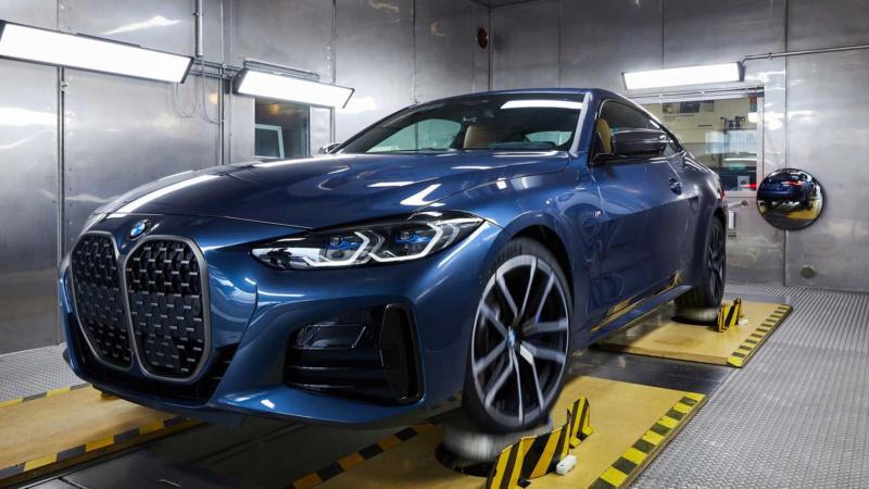 2020 - [BMW] Série 4 Coupé/Cabriolet G23-G22 - Page 14 90b98210
