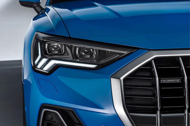 2018 - [Audi] Q3 II - Page 6 90c9da10