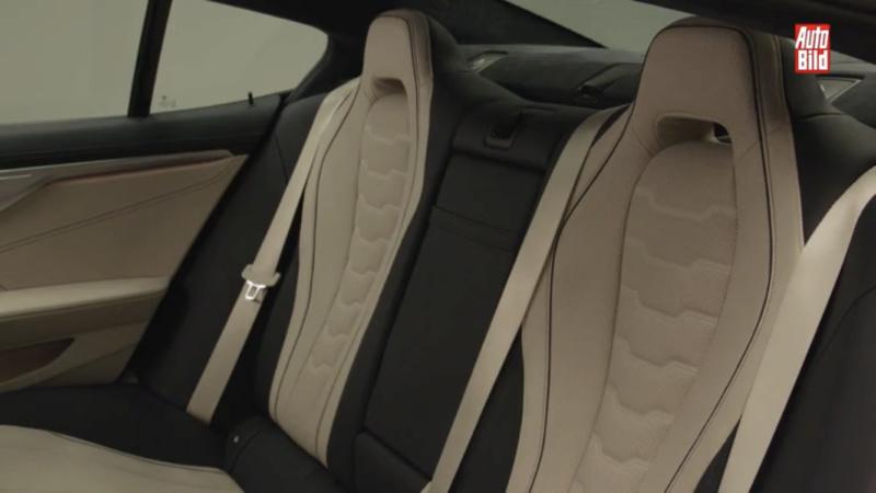 2019 - [BMW] Série 8 Gran Coupé [G16] - Page 5 90e0b810