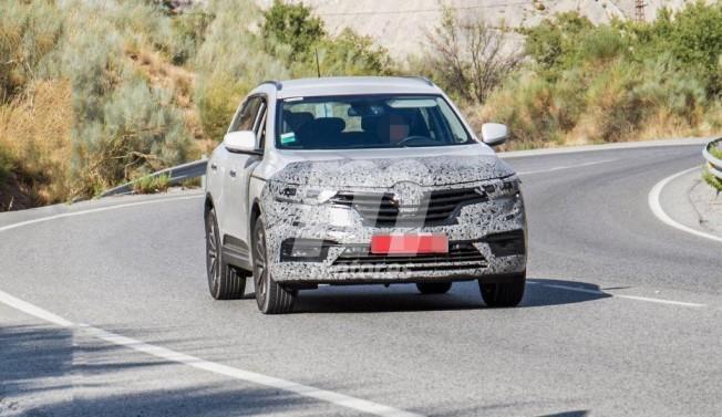 2020 - [Renault] Koleos restylé 90e51510