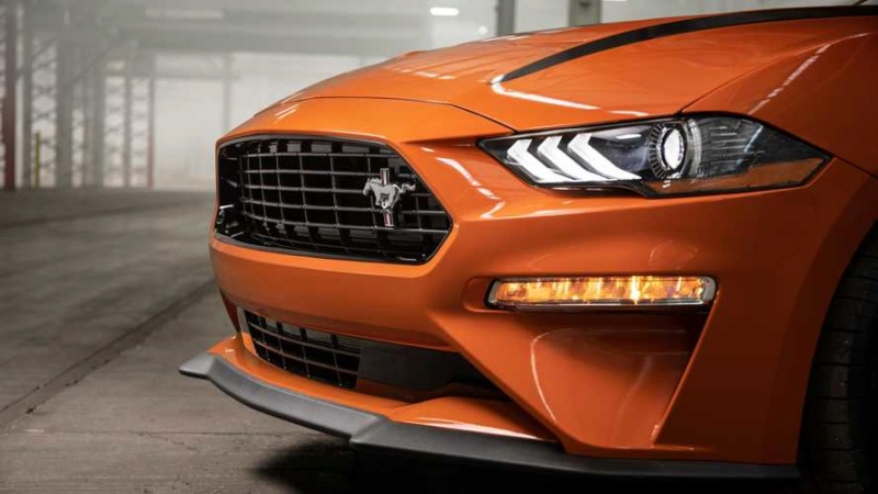 2014 - [Ford] Mustang VII - Page 17 90e66510