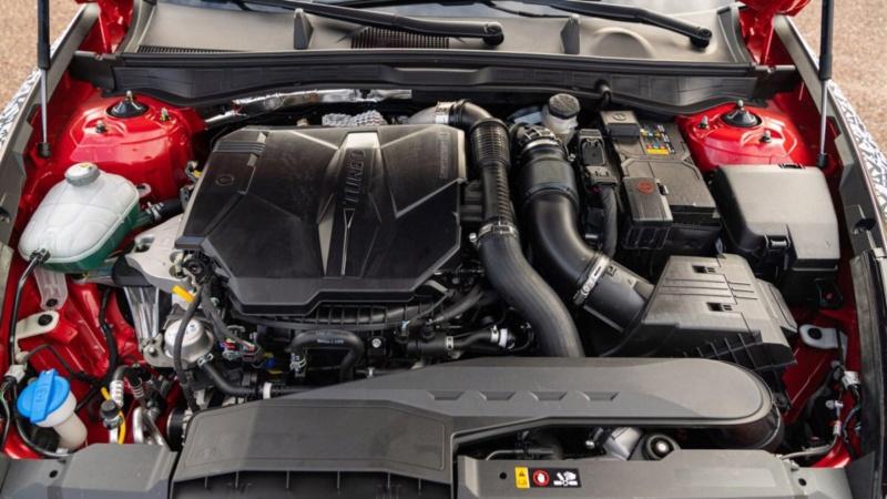 2020 - [Hyundai] Sonata VIII - Page 3 90ec8710