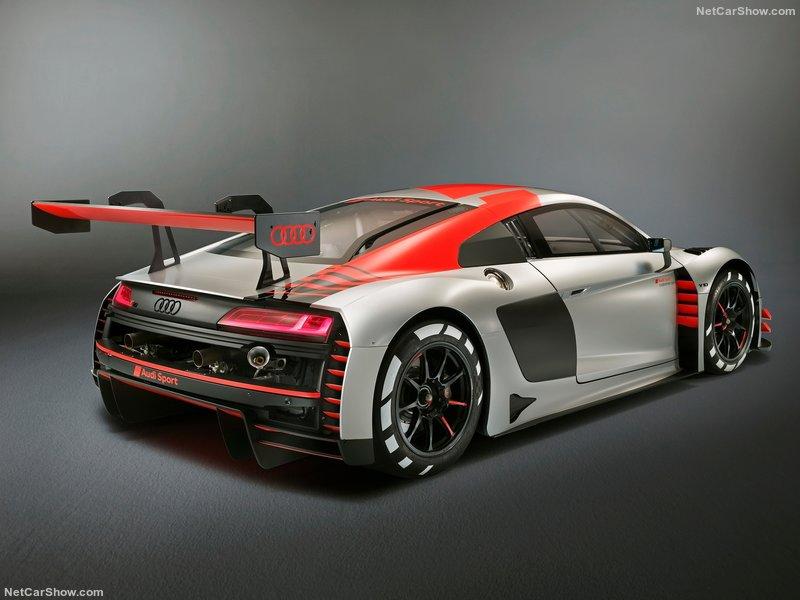 2015 - [Audi] R8 II / R8 II Spider - Page 14 91447810