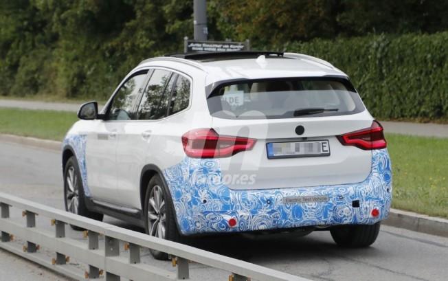 2016 - [BMW] X3 [G01] - Page 11 914bd210