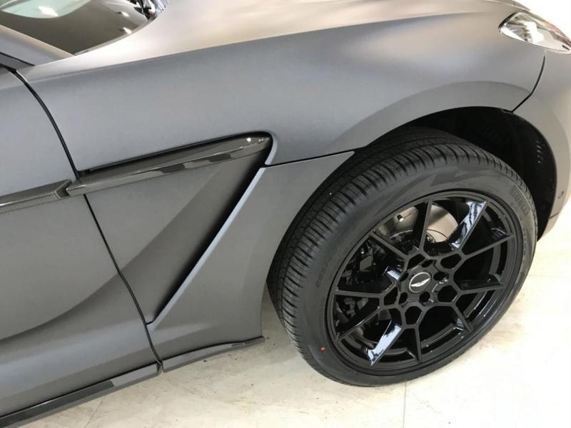 2019 - [Aston Martin] DBX - Page 9 915