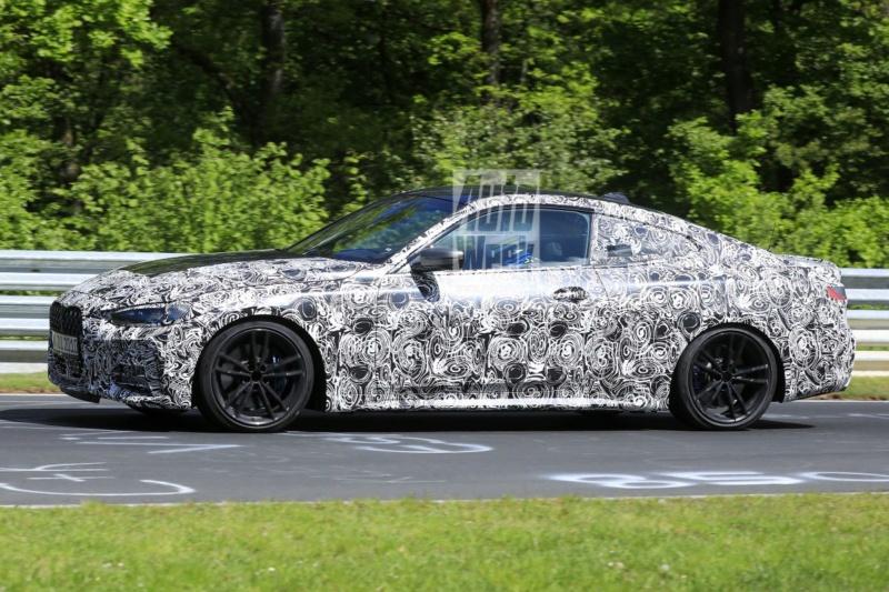 2020 - [BMW] Série 4 Coupé/Cabriolet G23-G22 - Page 9 91553b10