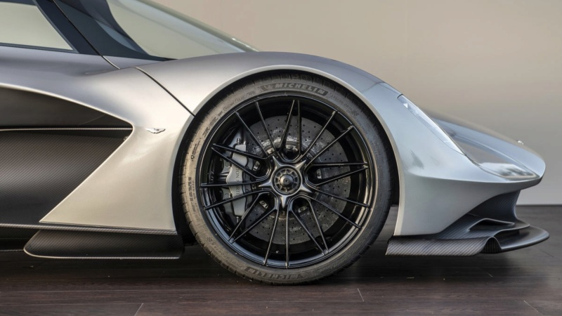 2021 - [Aston Martin] Project 003 - Page 2 9176c510