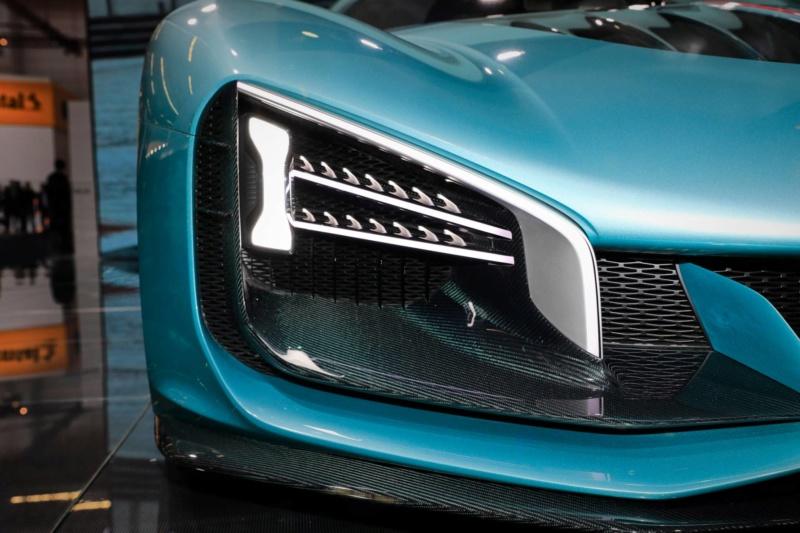 2019 - [Allemagne] Salon de Francfort / IAA Motor Show - Page 3 91ae1310