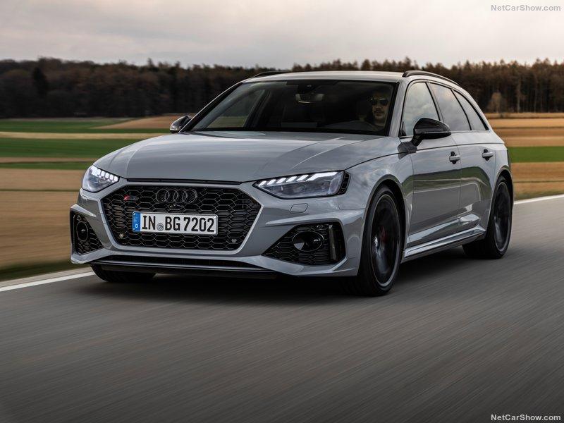 2018 - [Audi] A4 restylée  - Page 6 91bbce10