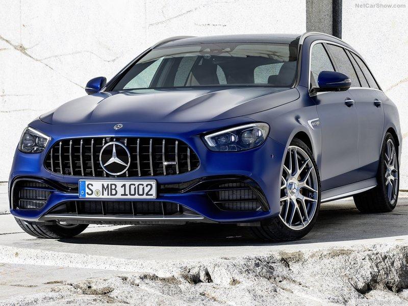 2020 - [Mercedes-Benz] Classe E restylée  - Page 8 91c2e810