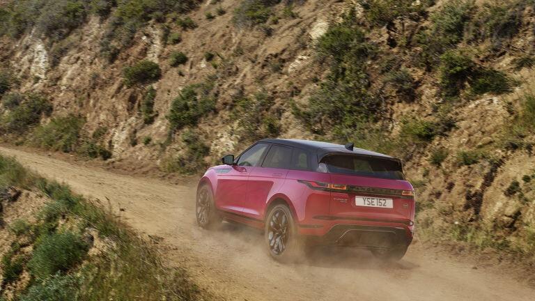 2018 - [Land Rover] Range Rover Evoque II - Page 4 91c70710