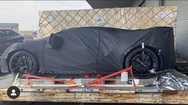 2020 - [Bugatti] Chiron Pur Sport - Page 2 92063f10