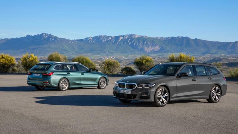 2018 - [BMW] Série 3 [G20/G21] - Page 31 92108210