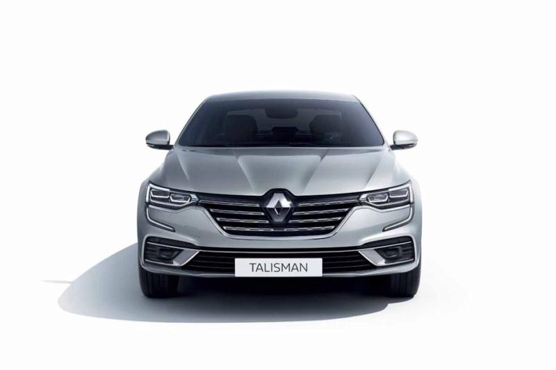 2020 - [Renault] Talisman restylée - Page 16 9215a510