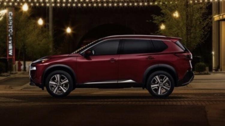 2021 - [Nissan] X-Trail IV / Rogue III - Page 4 922a8410