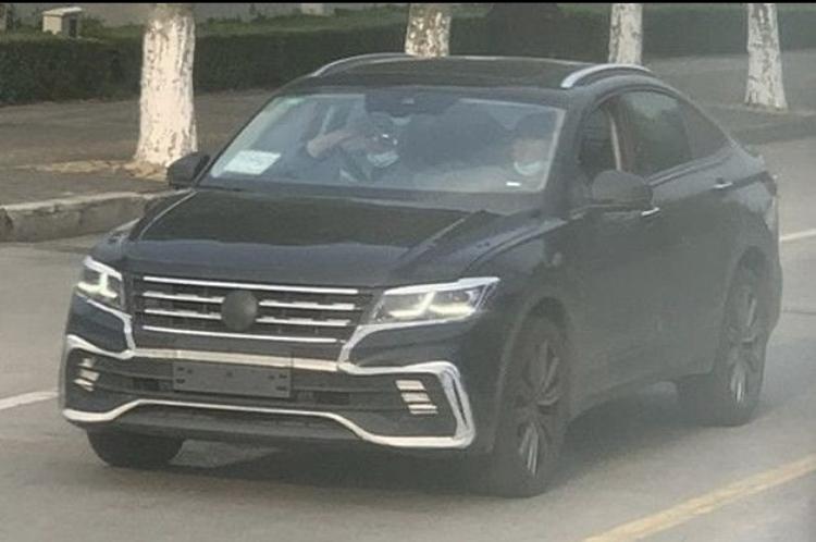 2020 - [Volkswagen] Tiguan X 922ad410