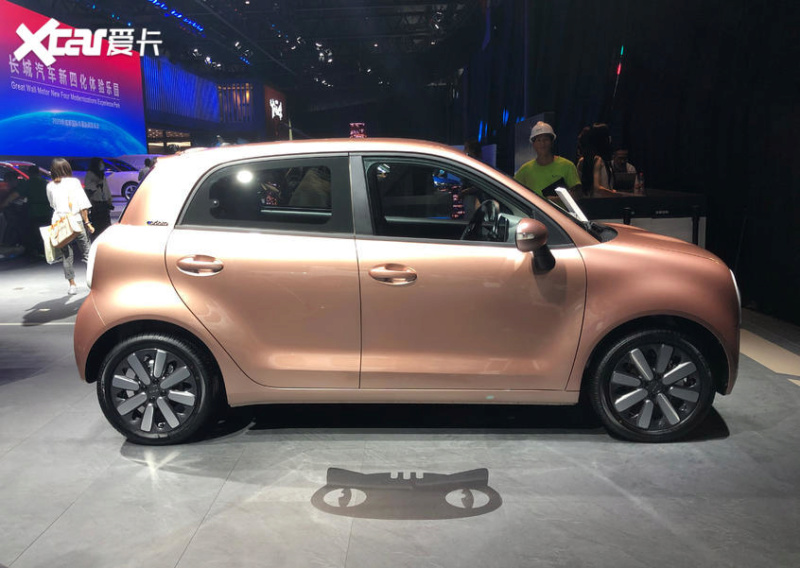 [Actualité] Groupe Great Wall Motors - Page 4 923e3110