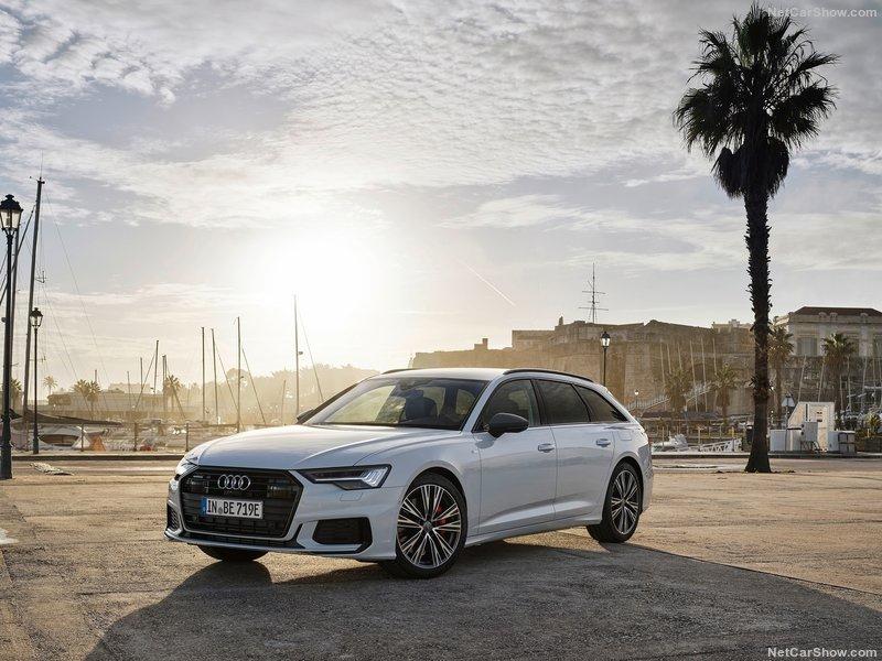 2017 - [Audi] A6 Berline & Avant [C8] - Page 14 92471310