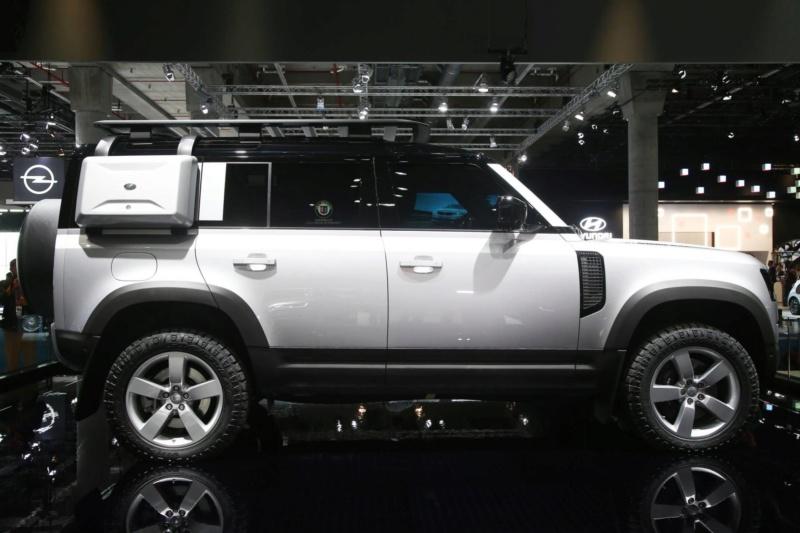 2018 - [Land Rover] Defender [L663] - Page 13 92651510