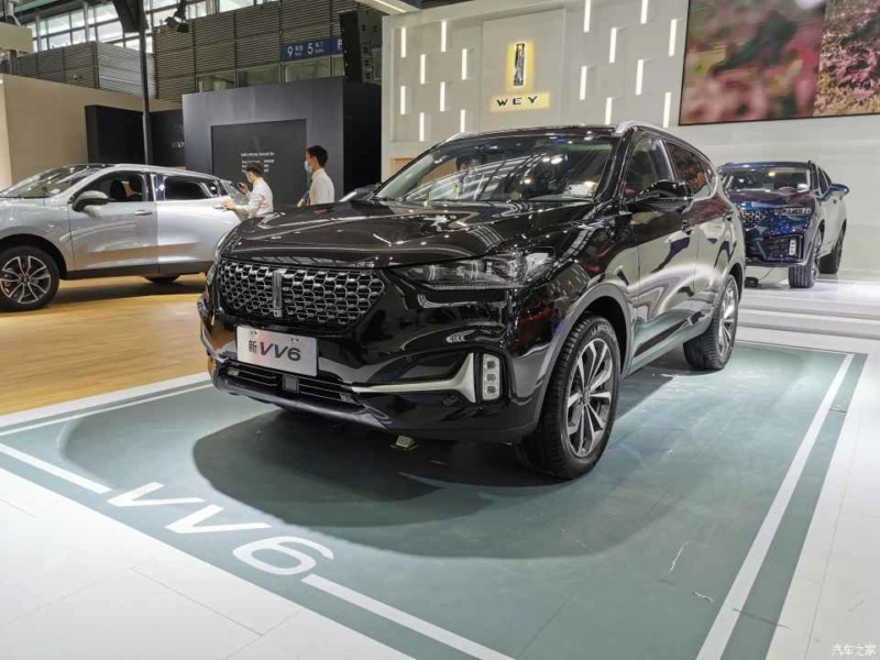 [Actualité] Groupe Great Wall Motors - Page 2 92b07710