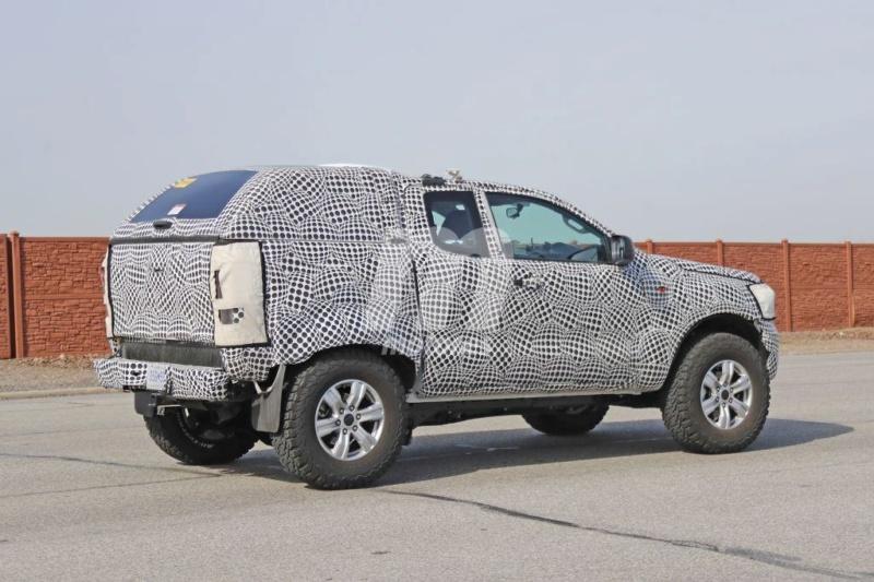 2020 - [Ford] Bronco VI 92b54c10