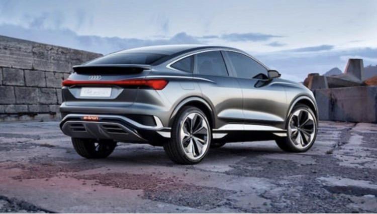 2019 - [Audi] Q4 e-Tron Concept - Page 2 92c21210