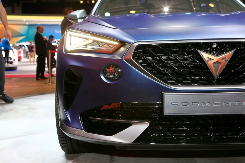2019 - [Cupra] Formentor - Page 2 92d12010