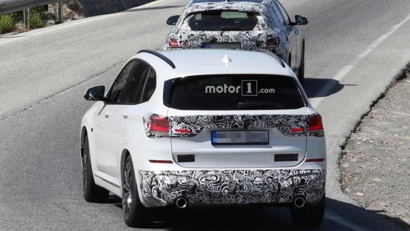 2019 - [BMW] X1 restylé [F48 LCI] 92e2f310