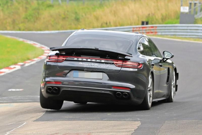 2016 - [Porsche] Panamera II - Page 14 92f09010