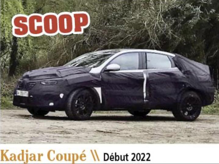 2019 - [Renault] Arkana [LJC] - Page 25 93092310
