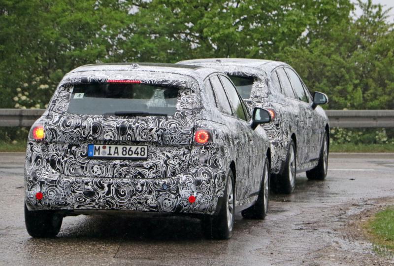 2021 - [BMW] Série 2 Active Tourer II - Page 2 93252f10