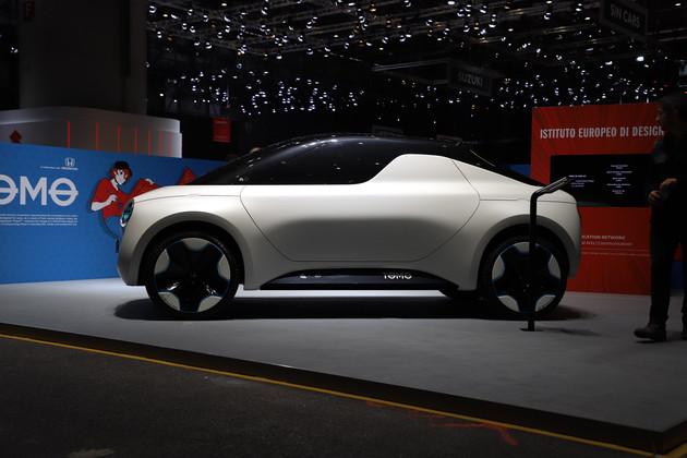 2019 - [Honda] Tomo Concept (Geneve) 934f3f10