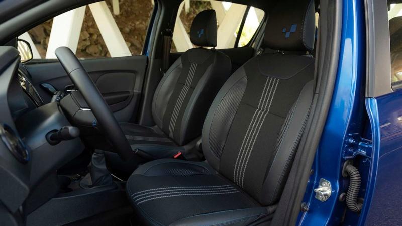 2016 - [Dacia] Sandero & Logan restylées - Page 11 9356b210