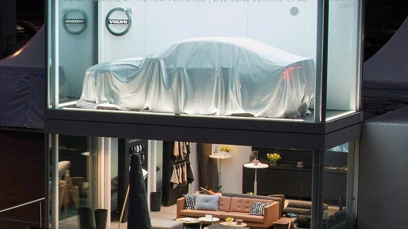 2018 - [Volvo] S60/V60 - Page 7 9361b910