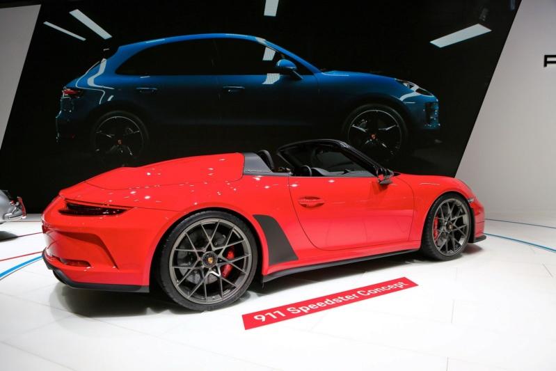 2015 - [Porsche] 911 Restylée [991] - Page 13 937ebd10