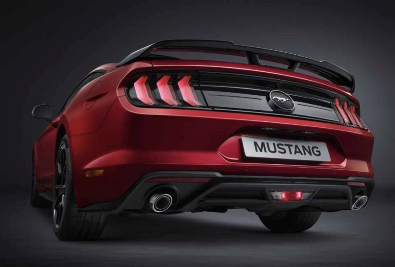 2014 - [Ford] Mustang VII - Page 18 93990910