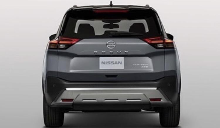 2021 - [Nissan] X-Trail IV / Rogue III - Page 4 939daf10