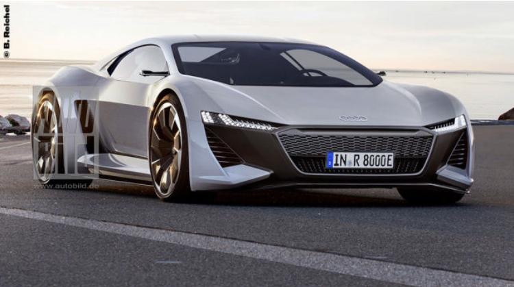 2022 -[Audi] R8 III 93a60210