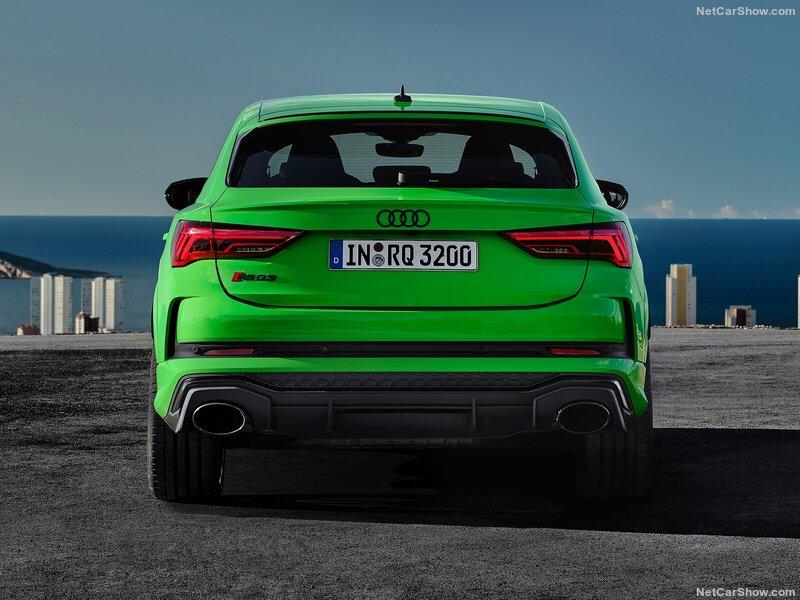 2019 - [Audi] Q3 Sportback - Page 5 93ab2810