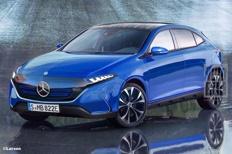 2020 - [Mercedes-Benz] EQ A 93c59b10