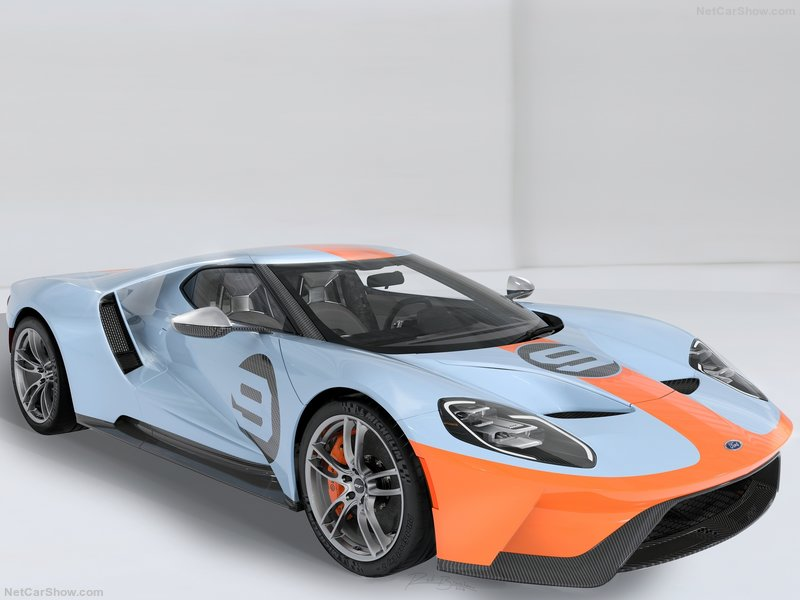2016 - [Ford] GT  - Page 4 93c7ae10
