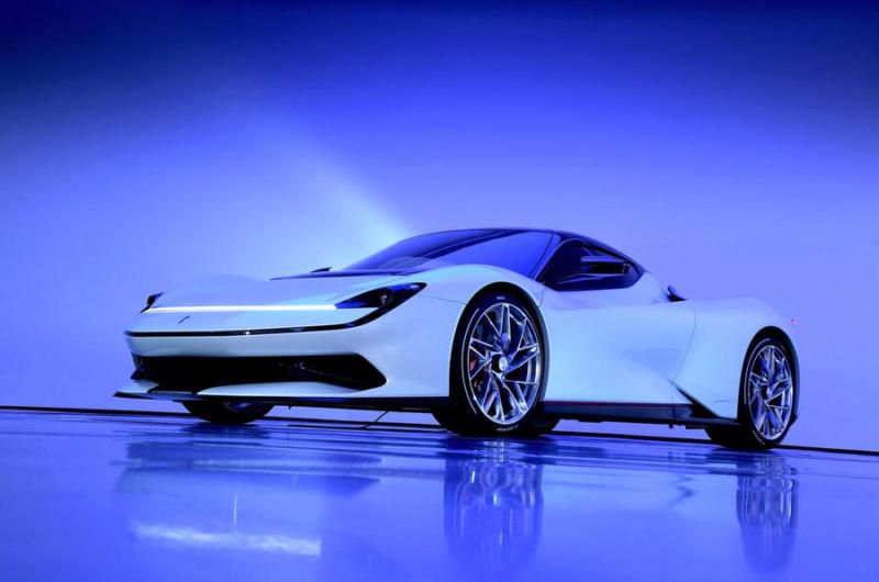 2018 - [Pininfarina] PF0 Concept / Battista  93d58b10