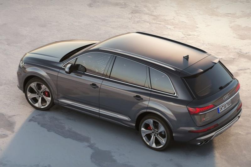 2020 - [Audi] Q7 restylé  - Page 3 93e72510