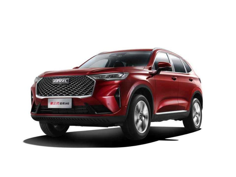 [Actualité] Groupe Great Wall Motors - Page 2 94349810
