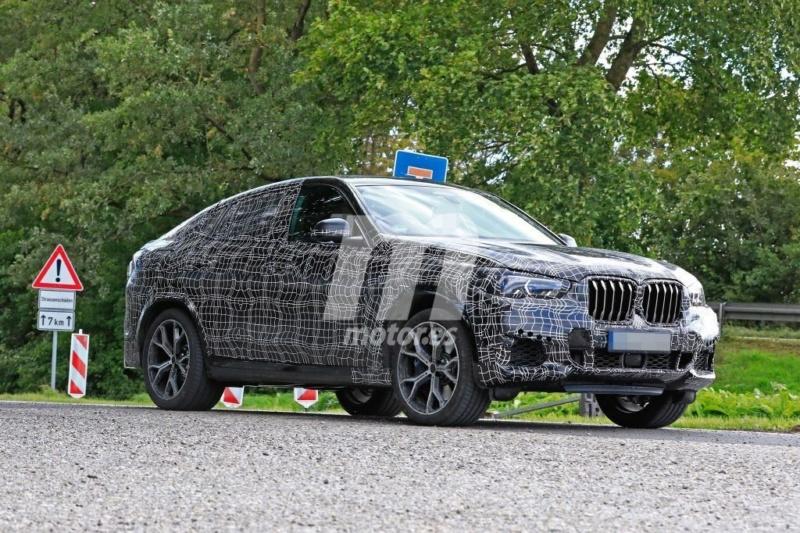 2019 - [BMW] X6 III (G06) - Page 3 94444810